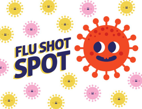 """Flu Shot Spot"" clinic for pediatric patients and household members to launch at PRHC next week"