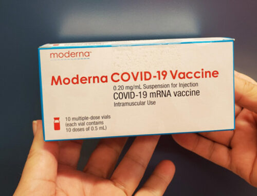 Peterborough Region Receives its First Supply of Moderna COVID-19 Vaccine